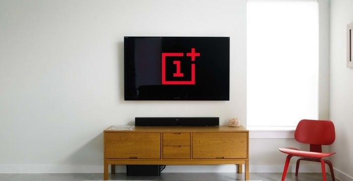 primera OnePlus Smart TV Android TV sale al mercado