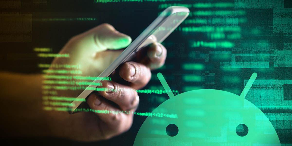 privacidad de datos android