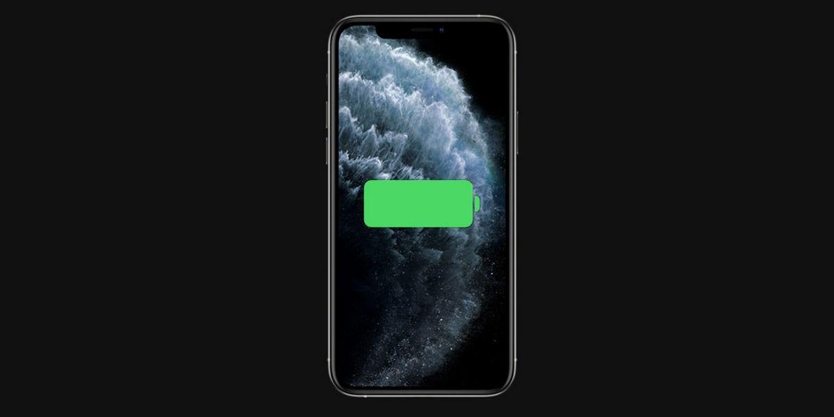 problema bateria iphone