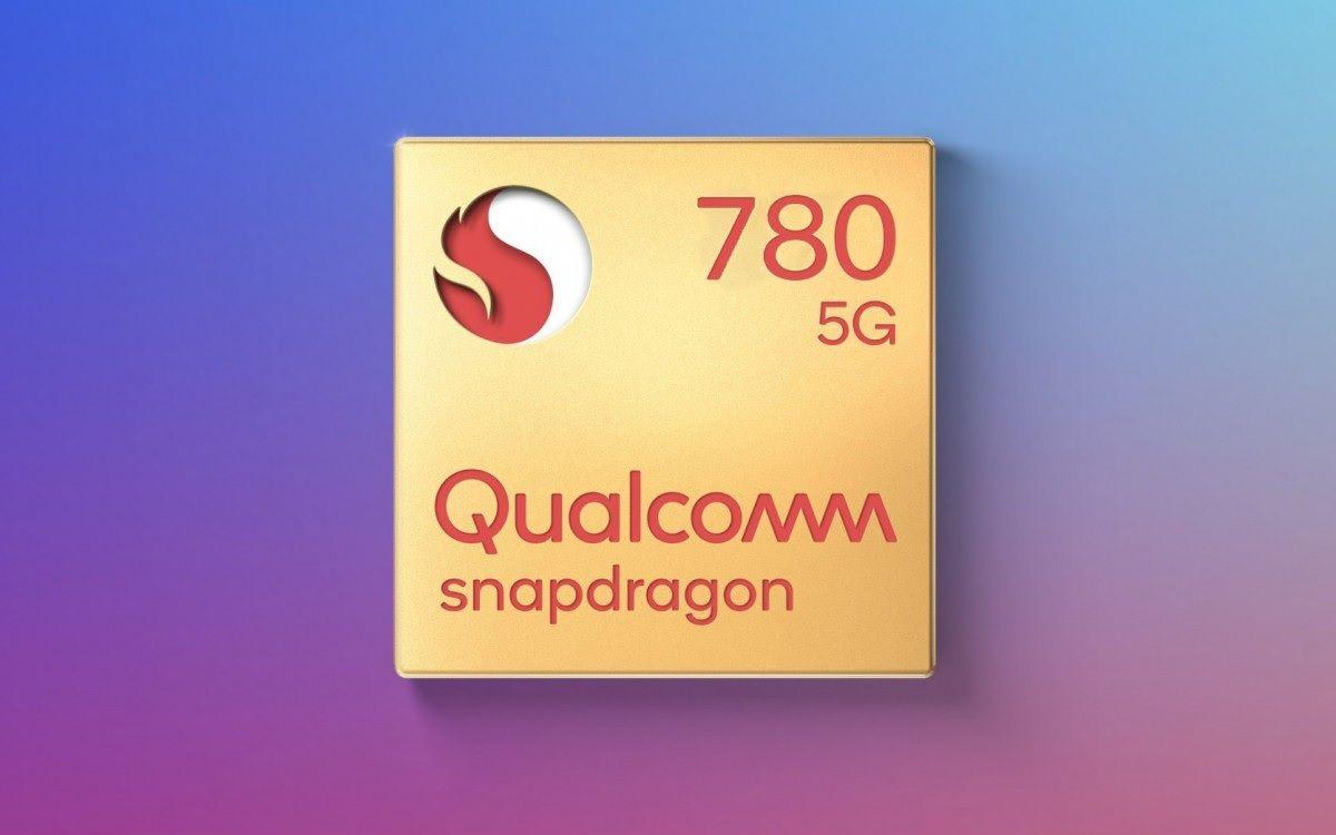 procesador snapdragon 780G