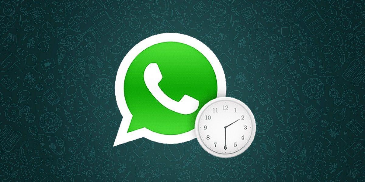 programar mensajes whatsapp