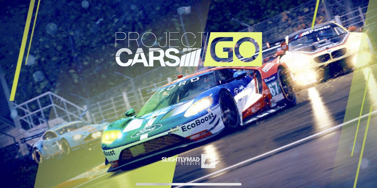 project cars go beta disponible android