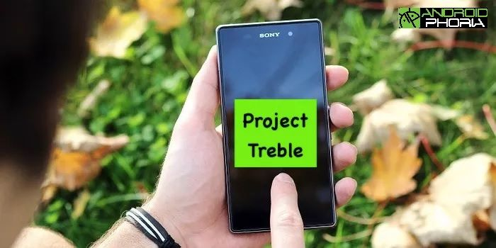 project treble fracaso