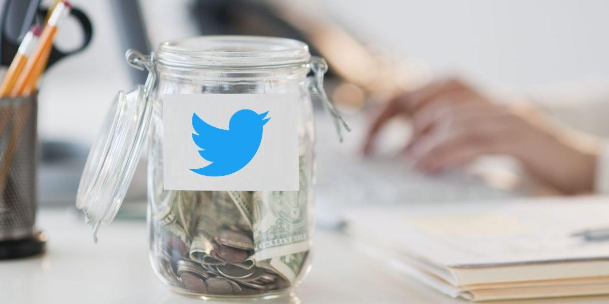 propinas twitter