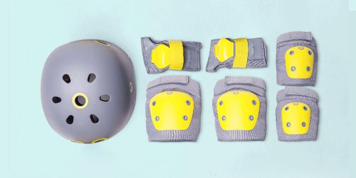 protecciones patines xiaomi