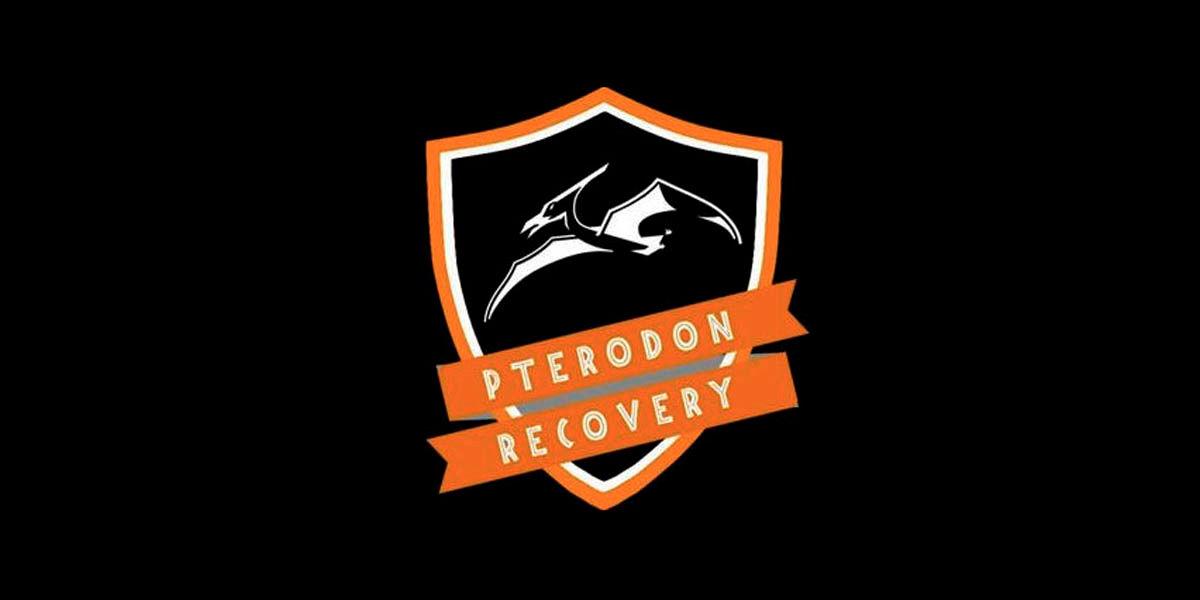 pterodon recovery es de código libre