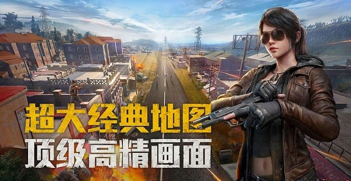 pubg game for piece