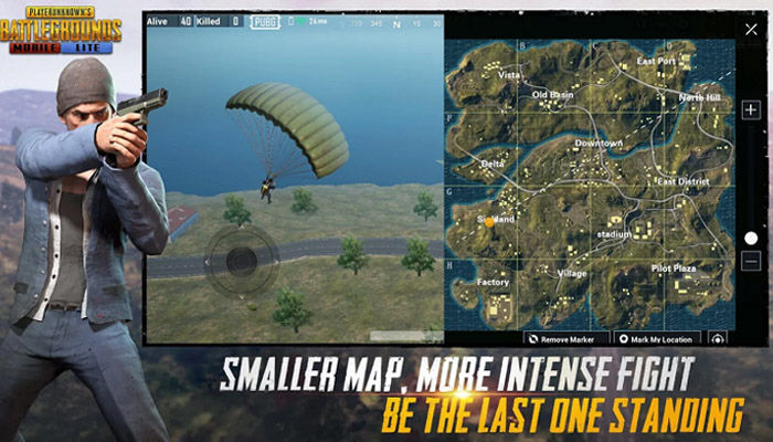 pubg mobile lite mapas