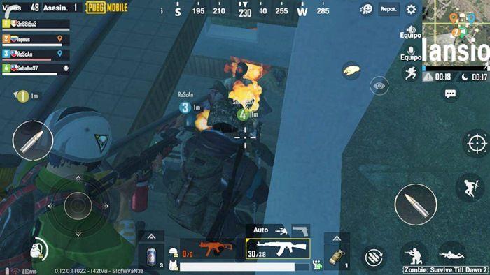 pubg-mobile-modo-zombie-2-equipo