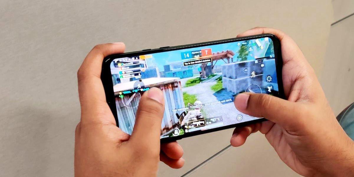 pubg mobile oneplus 7 pro