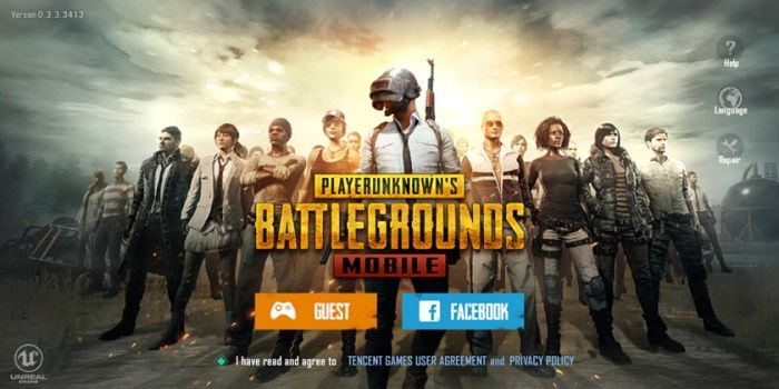 jugar PUBG Mobile en la PC