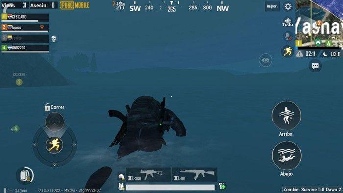 pubg-mobile-zombies-agua