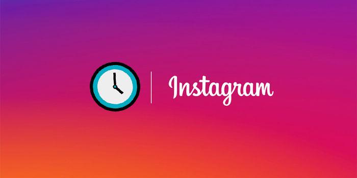 publicar fotos videos programados instagram