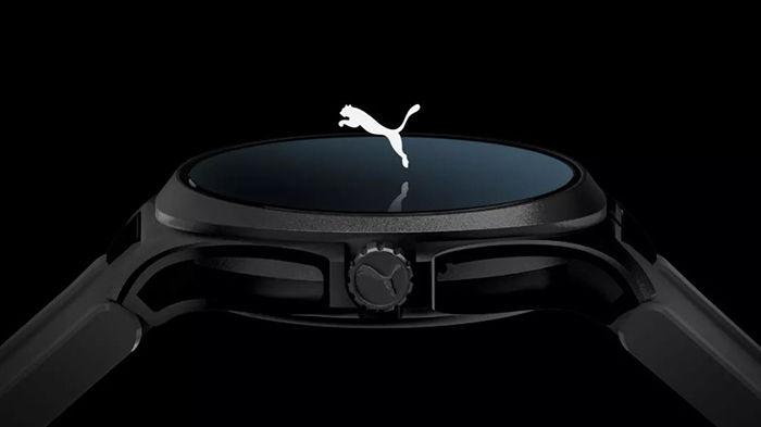 puma smartwatch 2
