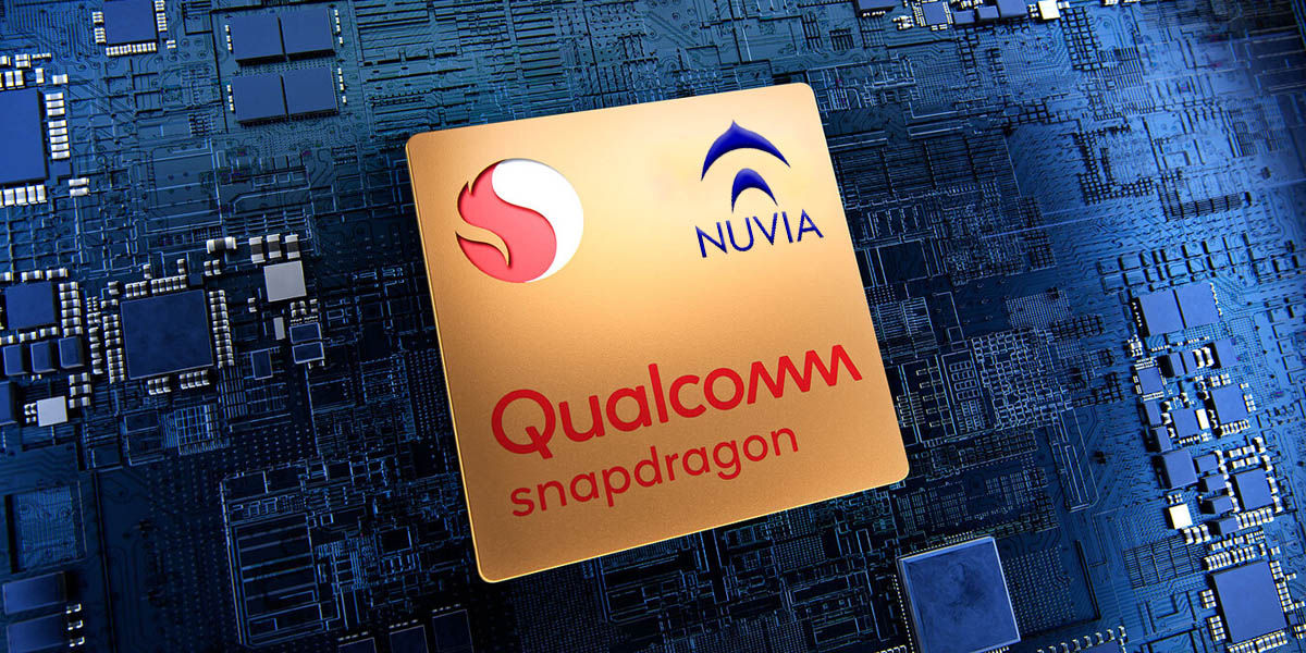 qualcomm compra nuvia