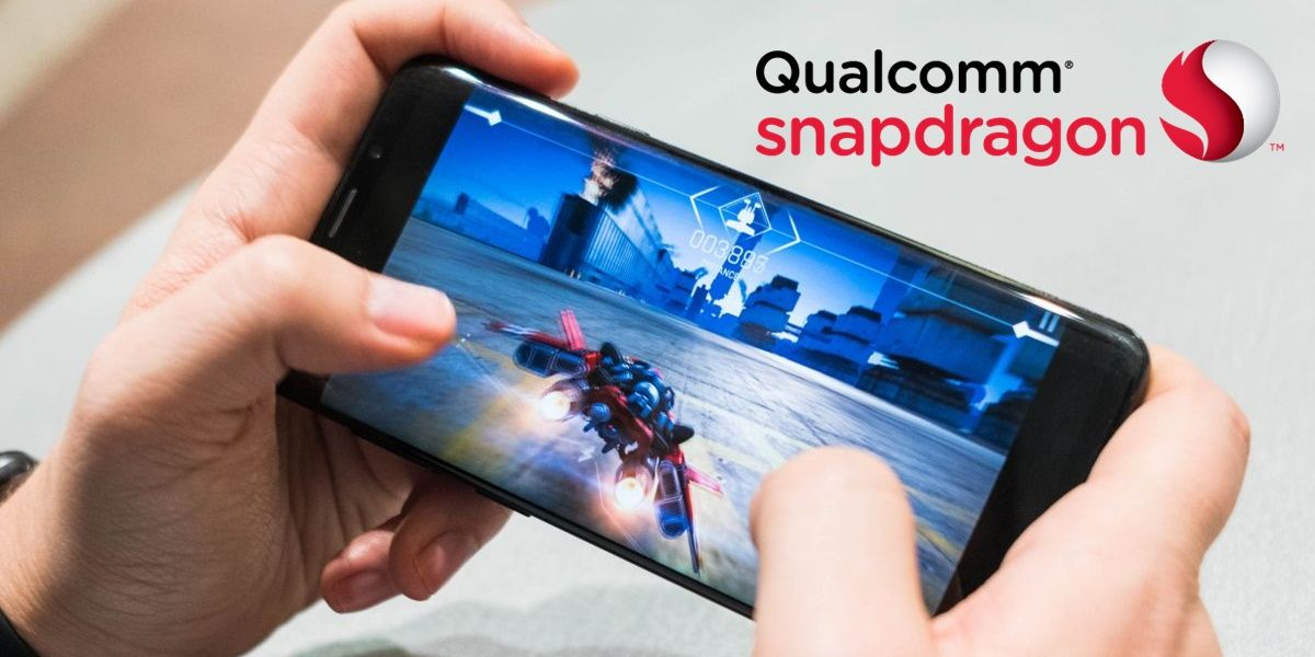 qualcomm movil gaming