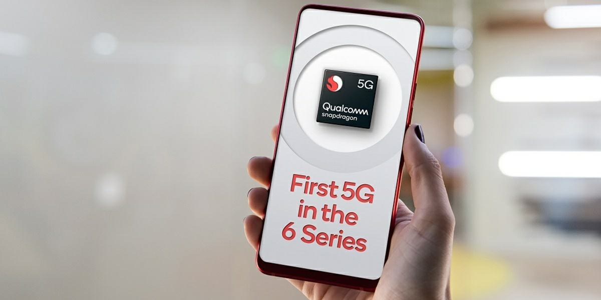 qualcomm snapdragon 690 con 5g
