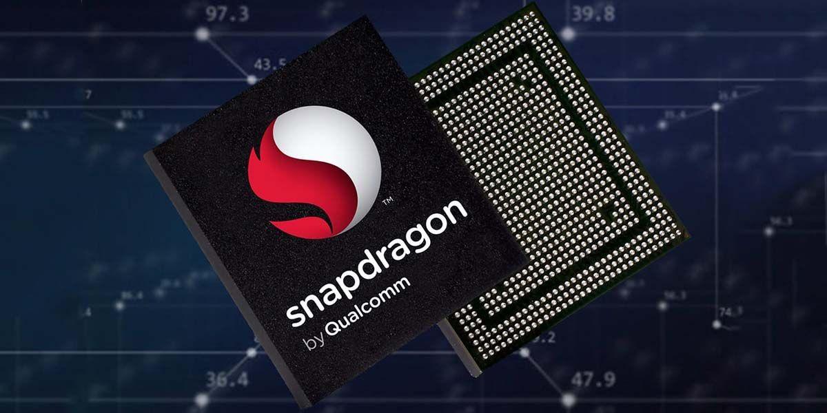qualcomm snapdragon 720G, 662 y 460 todas las especificaciones