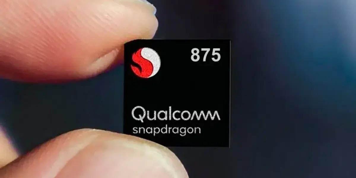 qualcomm snapdragon 875 resultado antutu filtrado