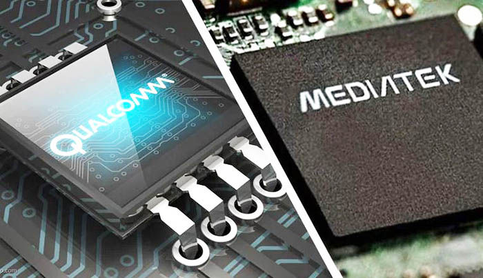 qualcomm vs mediatek