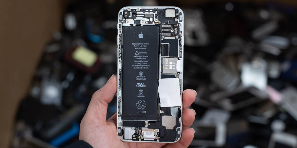 qué es batterygate apple iphone