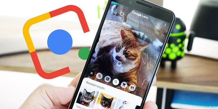 que es google lens como puede ayudarte