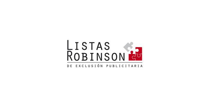 ¿Qué es la Lista Robinson?