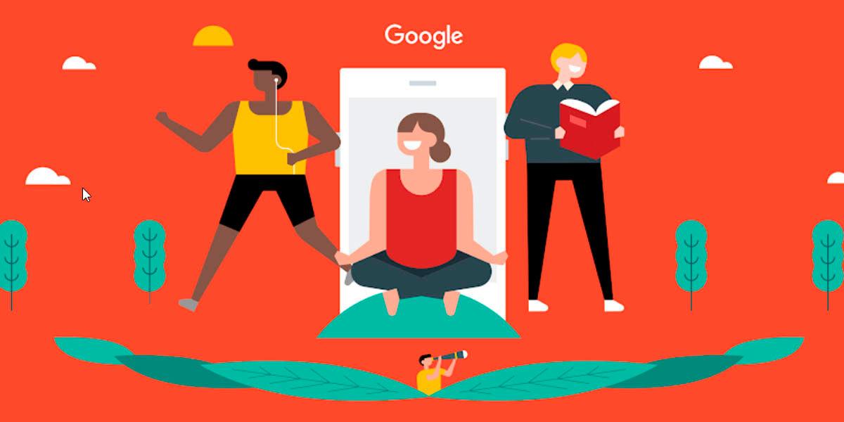 qué necesitas para ver los nuevos vídeos en google fit