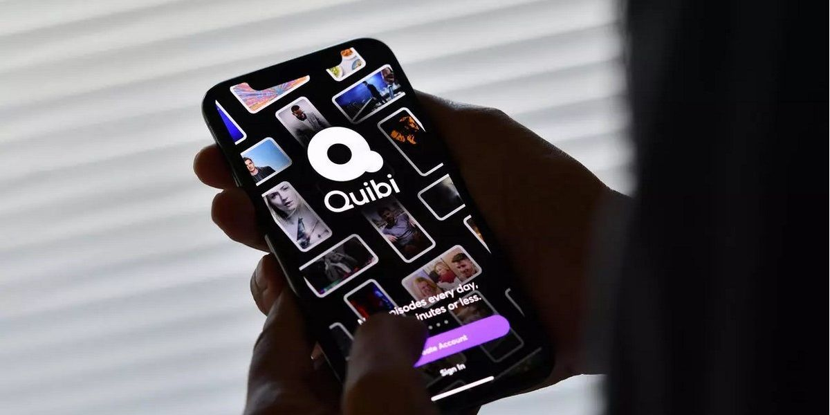 Quibi
