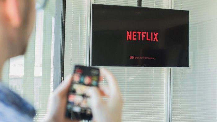 quitan prueba gratis de netflix en espana