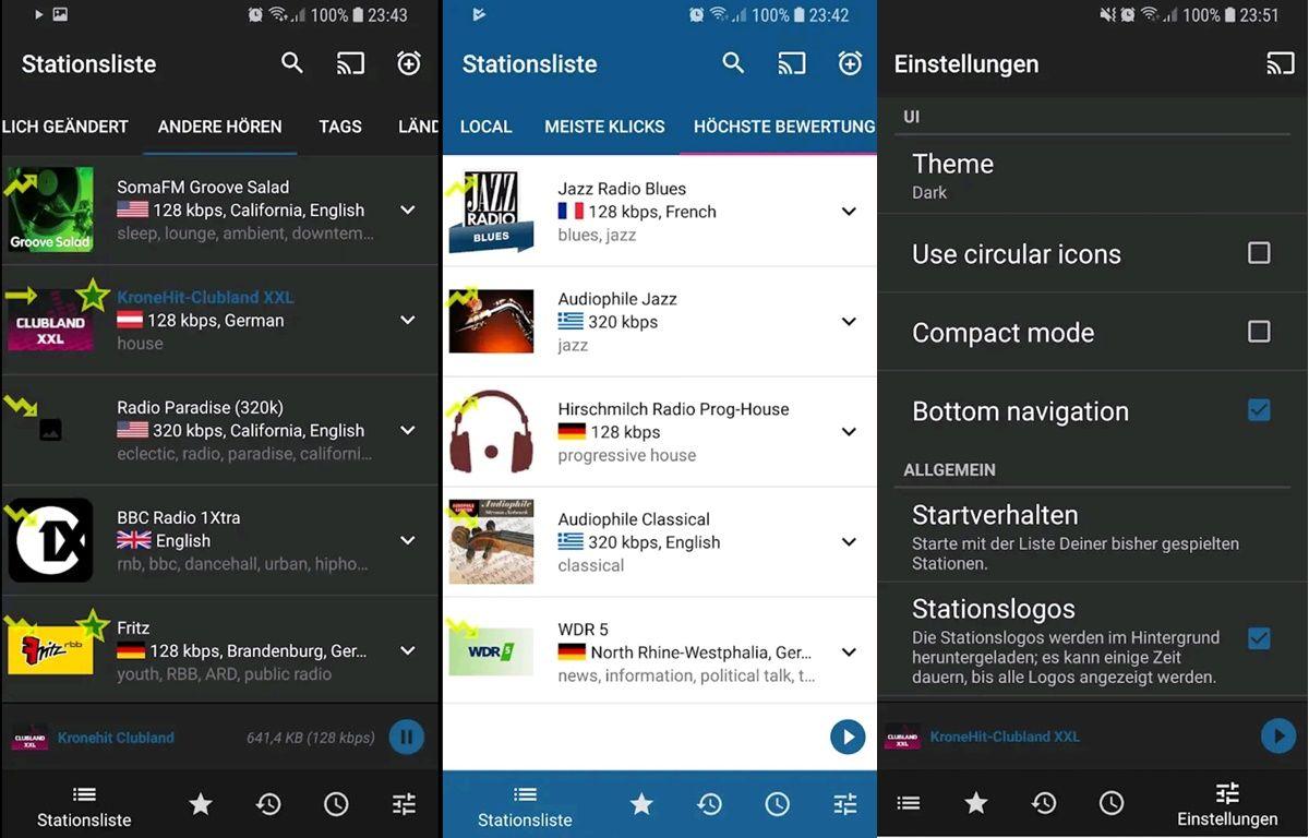 radiodroid 2 app android