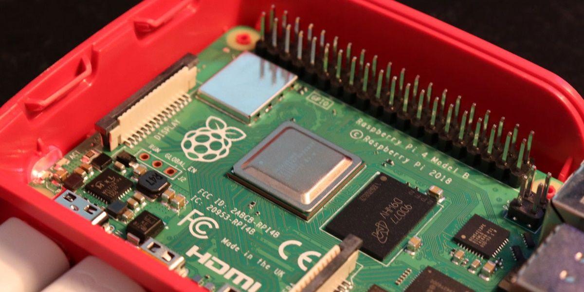 raspberry pi minecraft