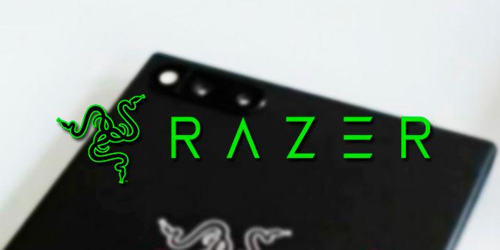Razer Phone filtrado especificaciones diseño