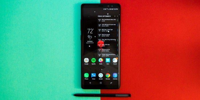 razones para comprar un Note 8 en el 2019
