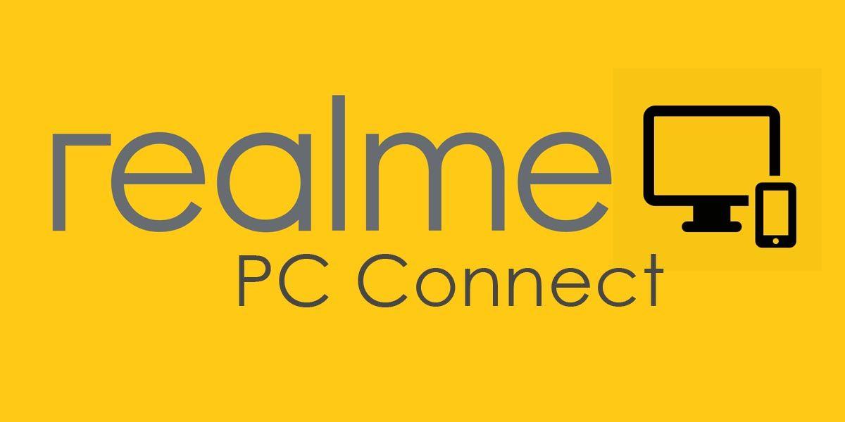 Realme PC Connect será el modo escritorio de los móviles Realme