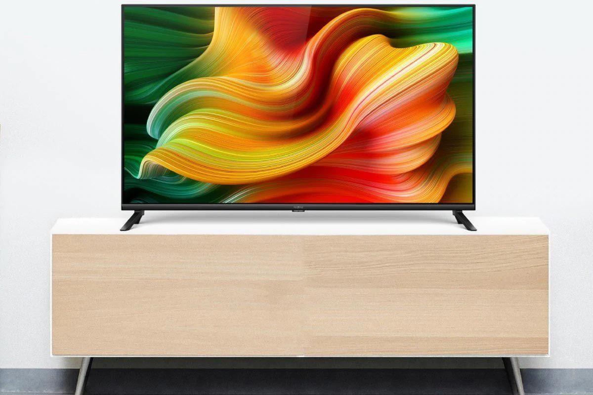 realme smart tv precio