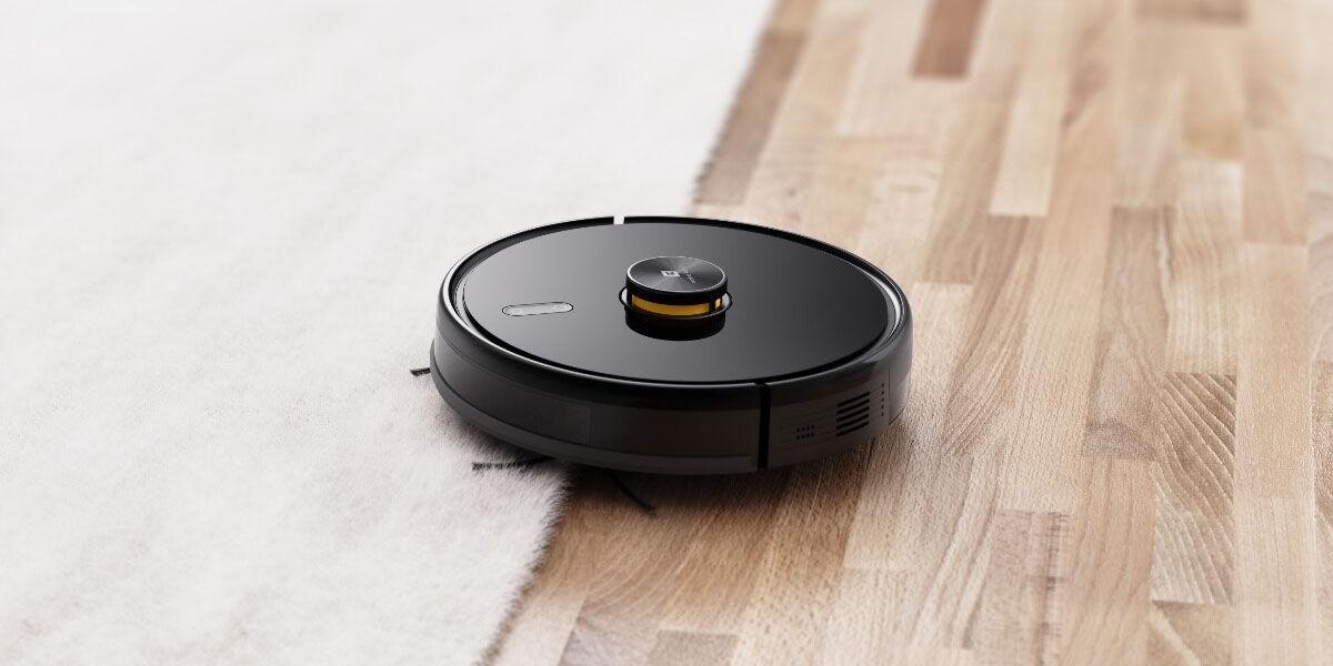 realme techlife robot vacuum precio españa