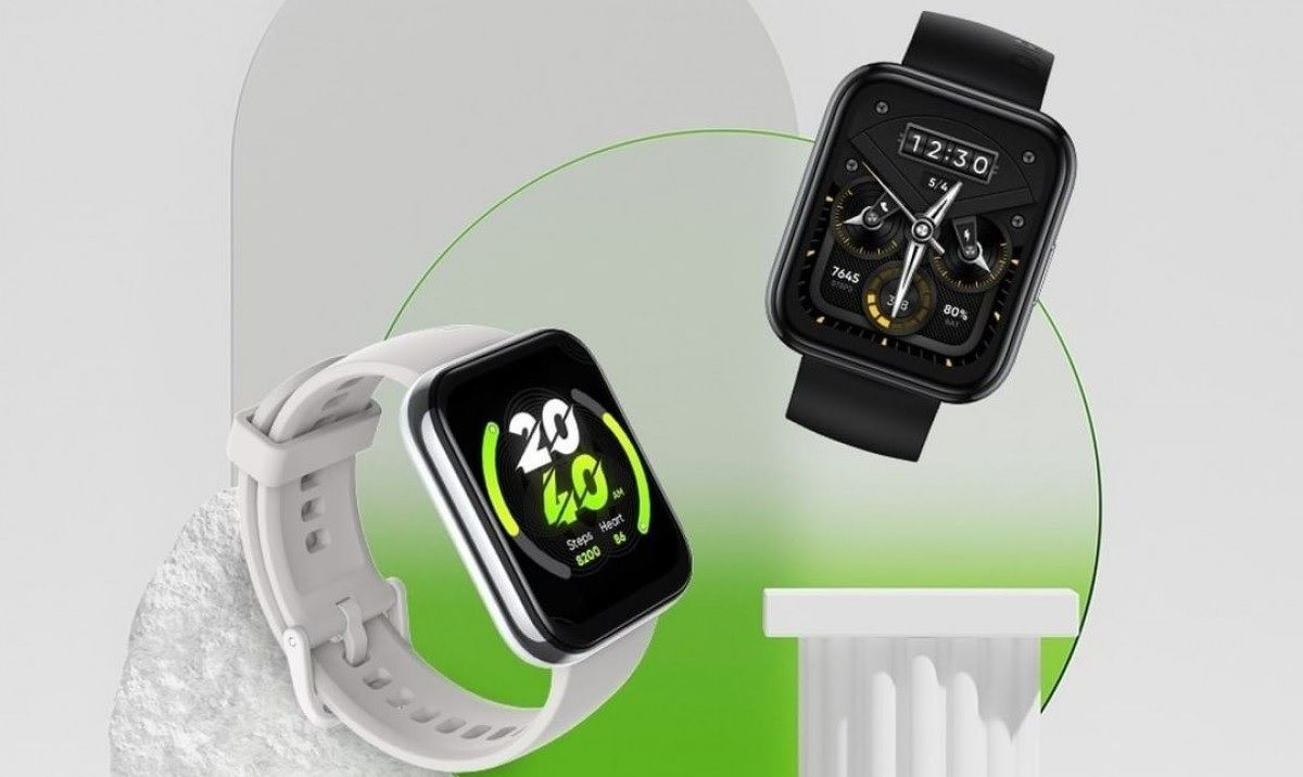 realme watch gt 2 pro