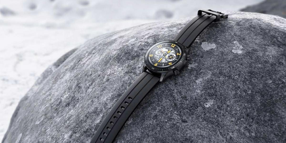 realme watch s pro caracteristicas