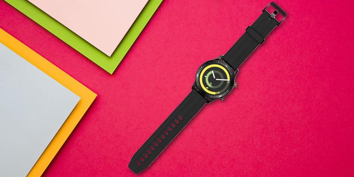 realme watch s pro características