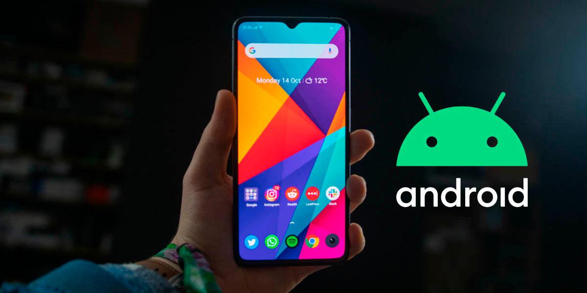realme x2 pro actualiza android 10
