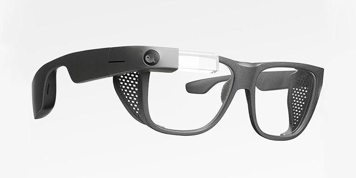 reaparecen Google Glass Enterprise Edition 2