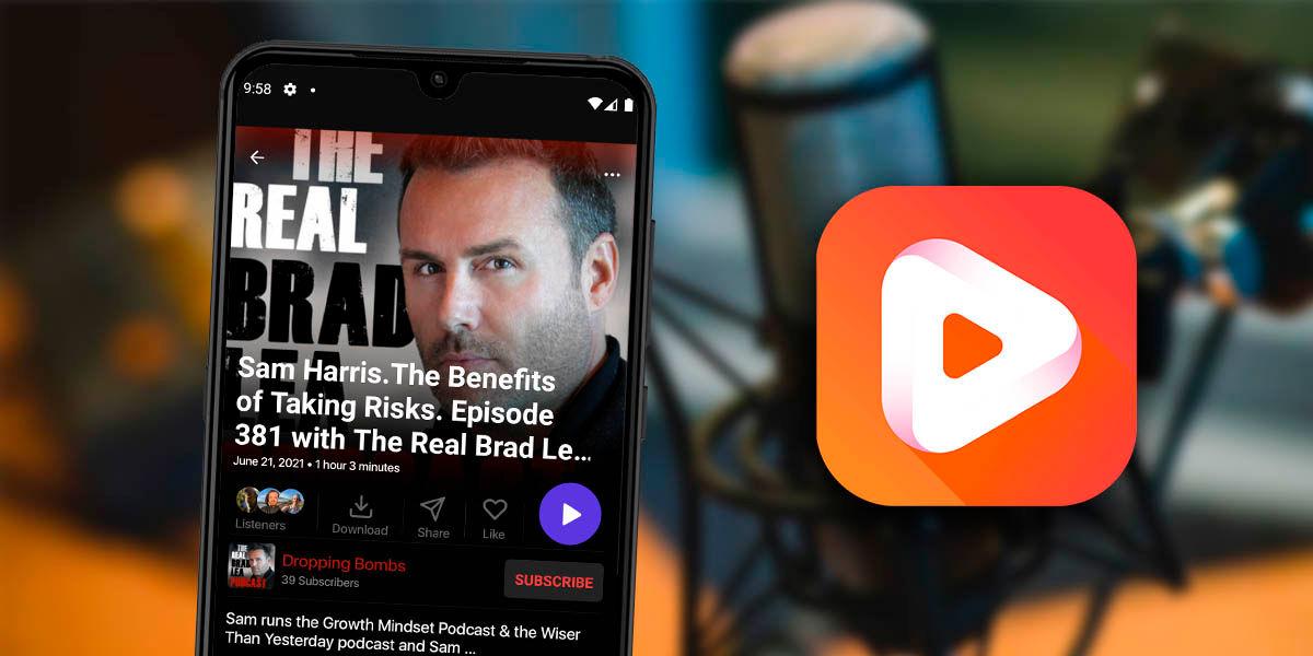 reason app social podcast