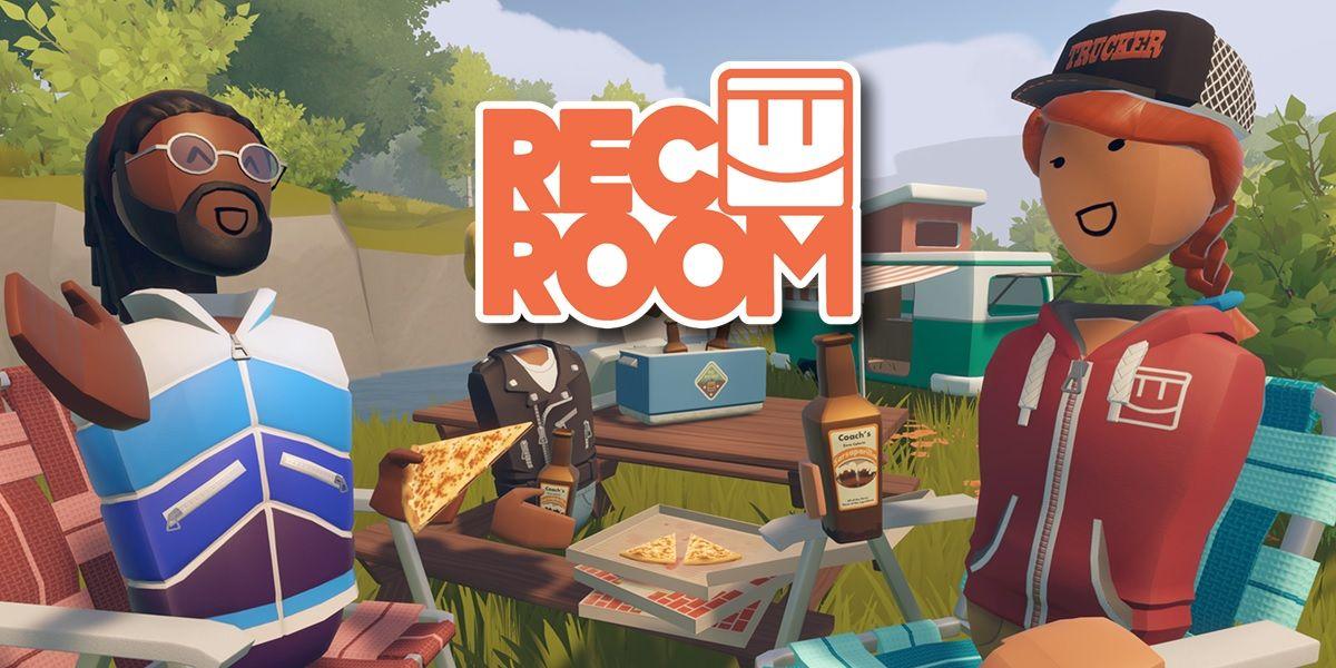 rec room descargar android