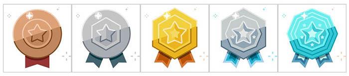 recompensas de Google Play puntos