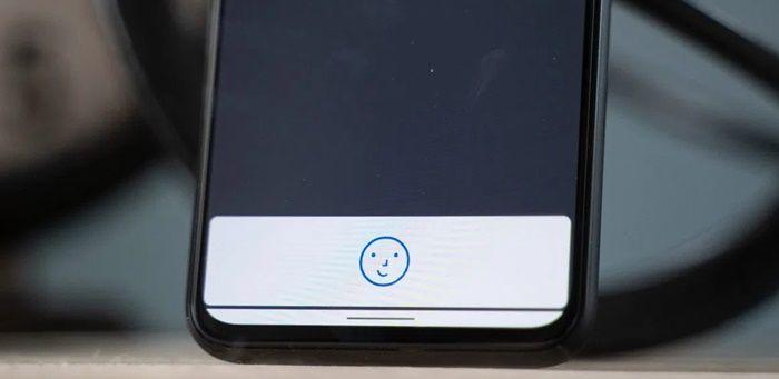 reconocimiento facial android