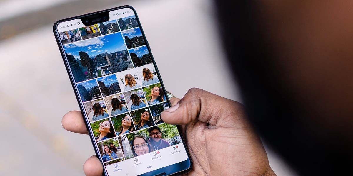 recuperar fotos y otros archivos borrados en android por error