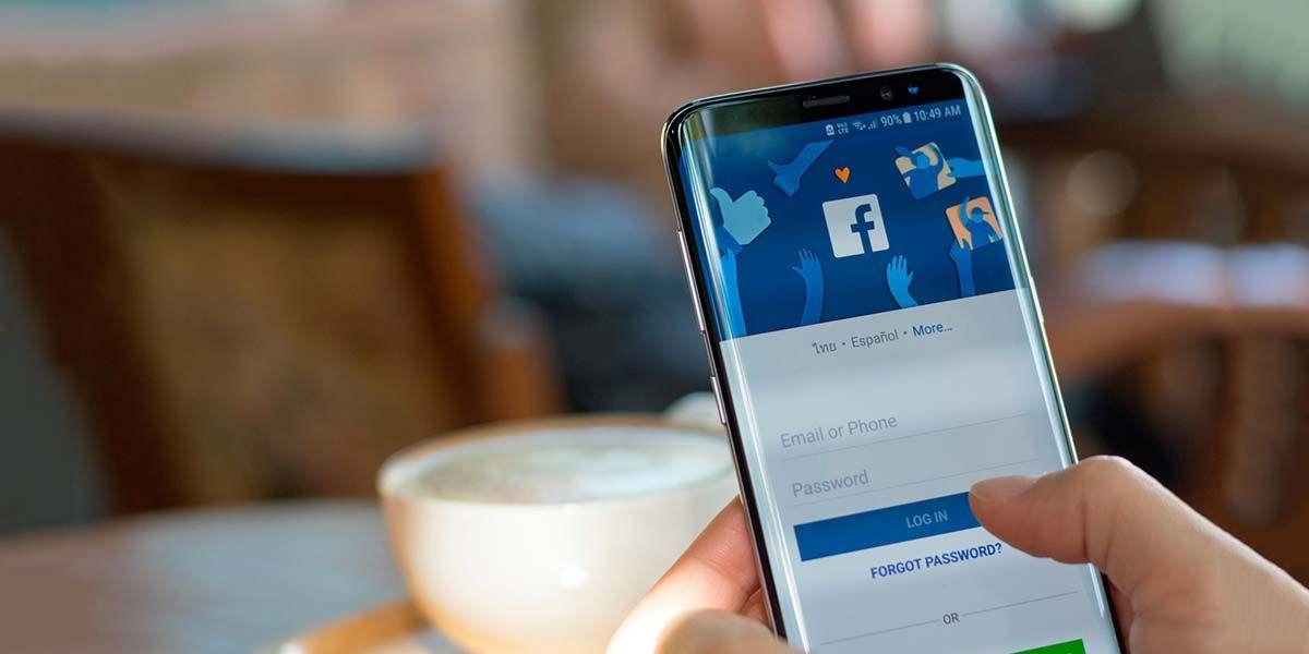 redes sociales eliminar cuentas