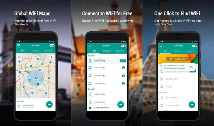 redes wifi gratis