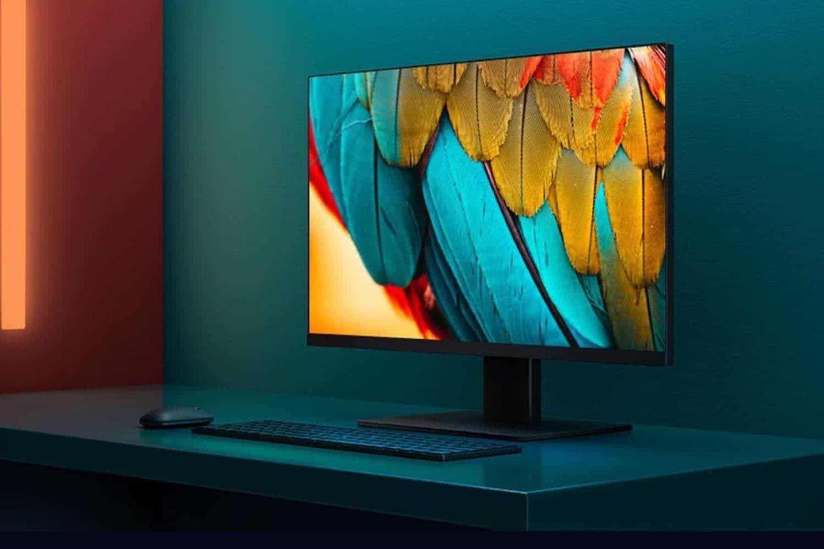redmi 1a monitor